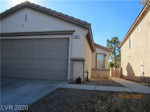 Photo of 7007 Azure Beach Street, Las Vegas, NV 89148 (MLS # 2239998)