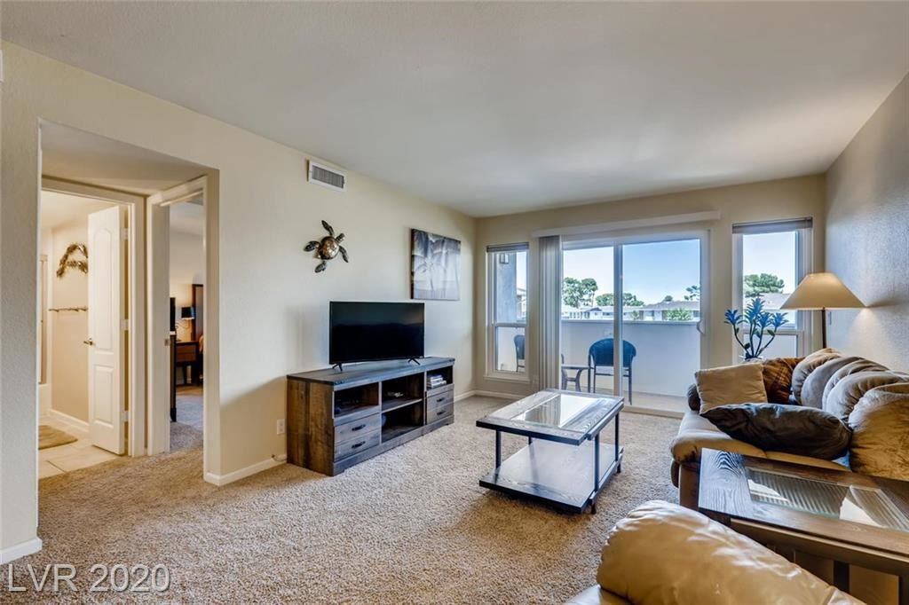 Photo of 2855 Geary Place #3216, Las Vegas, NV 89109 (MLS # 2205998)