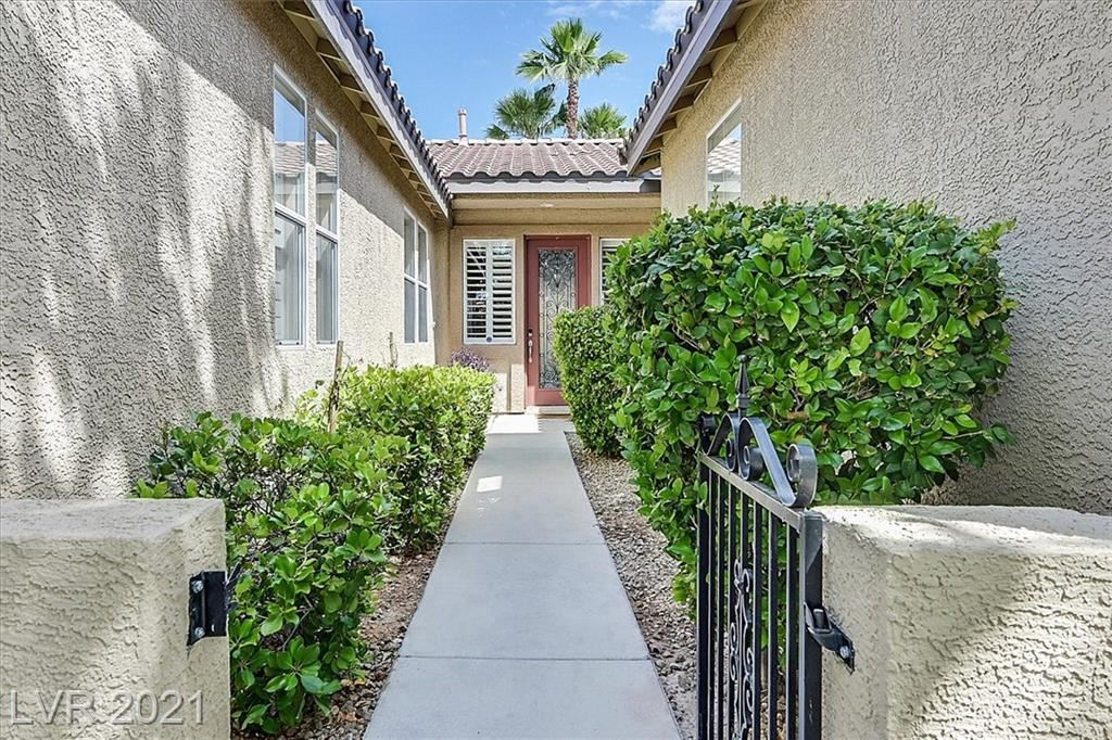 Photo of 4426 Via Bianca Avenue, Las Vegas, NV 89141 (MLS # 2301998)