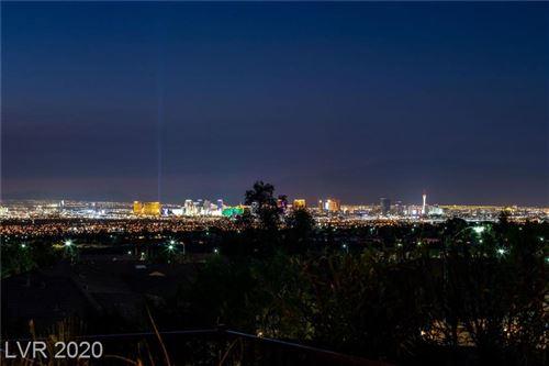 Photo of 2846 Thunder Bay Avenue, Henderson, NV 89052 (MLS # 2224999)