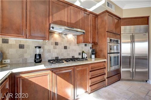 Tiny photo for 30 Via Mantova #202, Henderson, NV 89011 (MLS # 2247999)