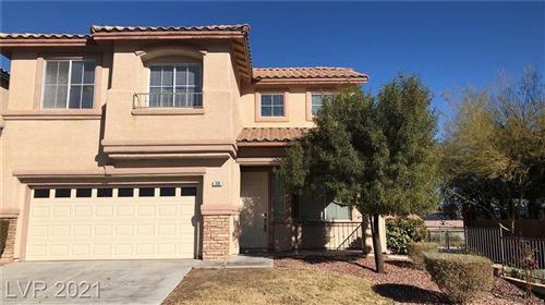 Photo of 300 Silver Grove Street, Las Vegas, NV 89144 (MLS # 2258999)