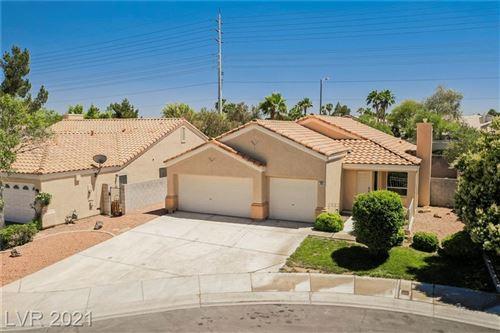 Photo of 7949 Indian Cloud Avenue, Las Vegas, NV 89129 (MLS # 2303999)