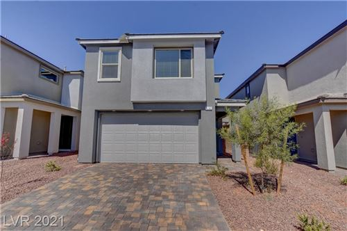 Photo of 4163 Ancient Well Court, Las Vegas, NV 89135 (MLS # 2318999)