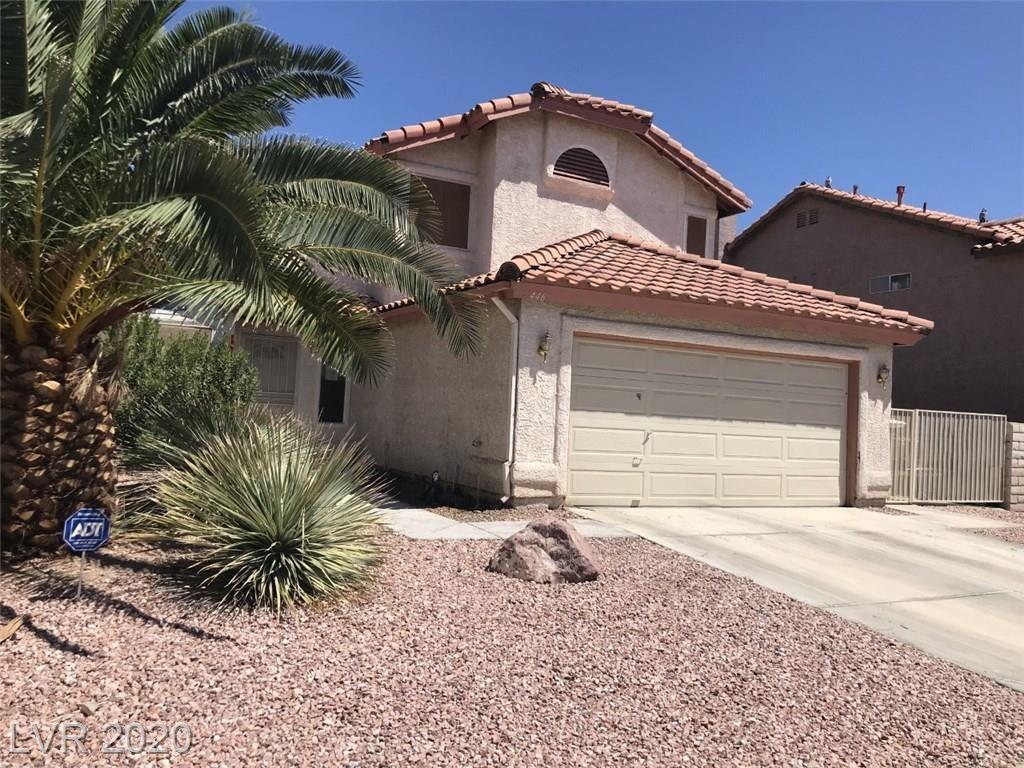 Photo of 446 Nettleton Circle, Las Vegas, NV 89123 (MLS # 2219999)