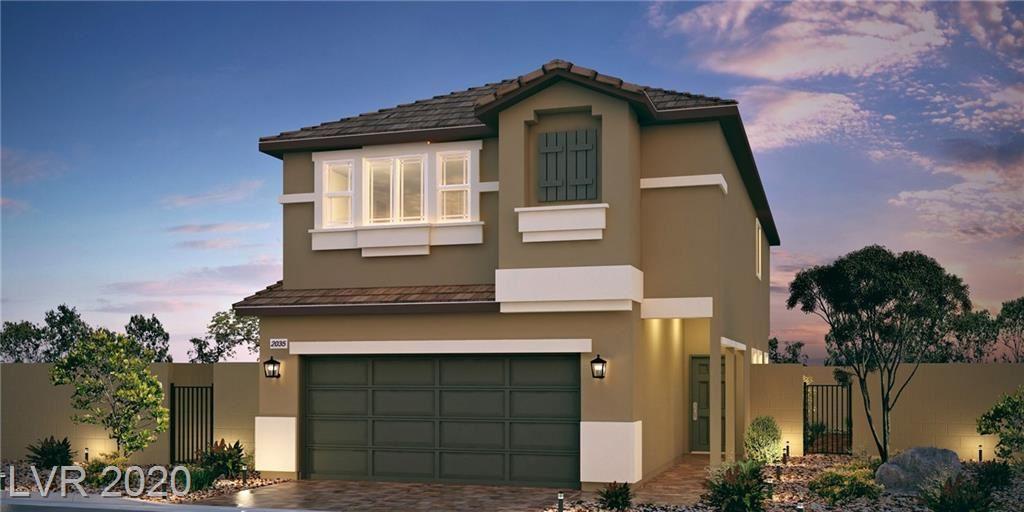 Photo of 9269 Brayden Bay Street #42, Las Vegas, NV 89178 (MLS # 2233999)