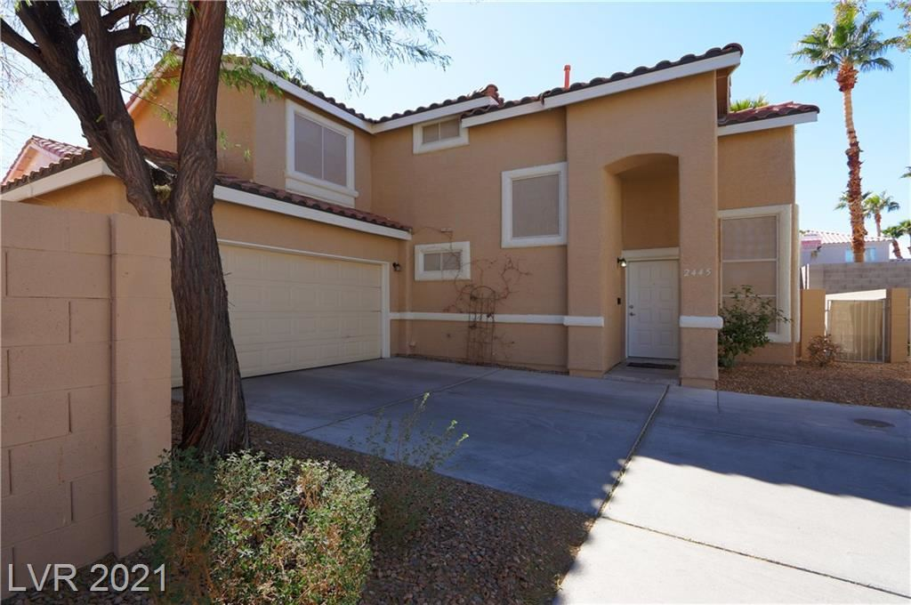 Photo of 2445 Cliffwood Drive, Henderson, NV 89074 (MLS # 2272999)
