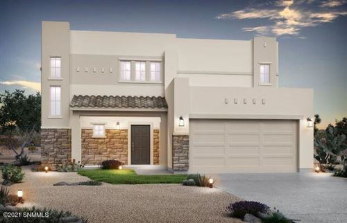 Photo of 2622 E Springs Road, Las Cruces, NM 88011 (MLS # 2101004)