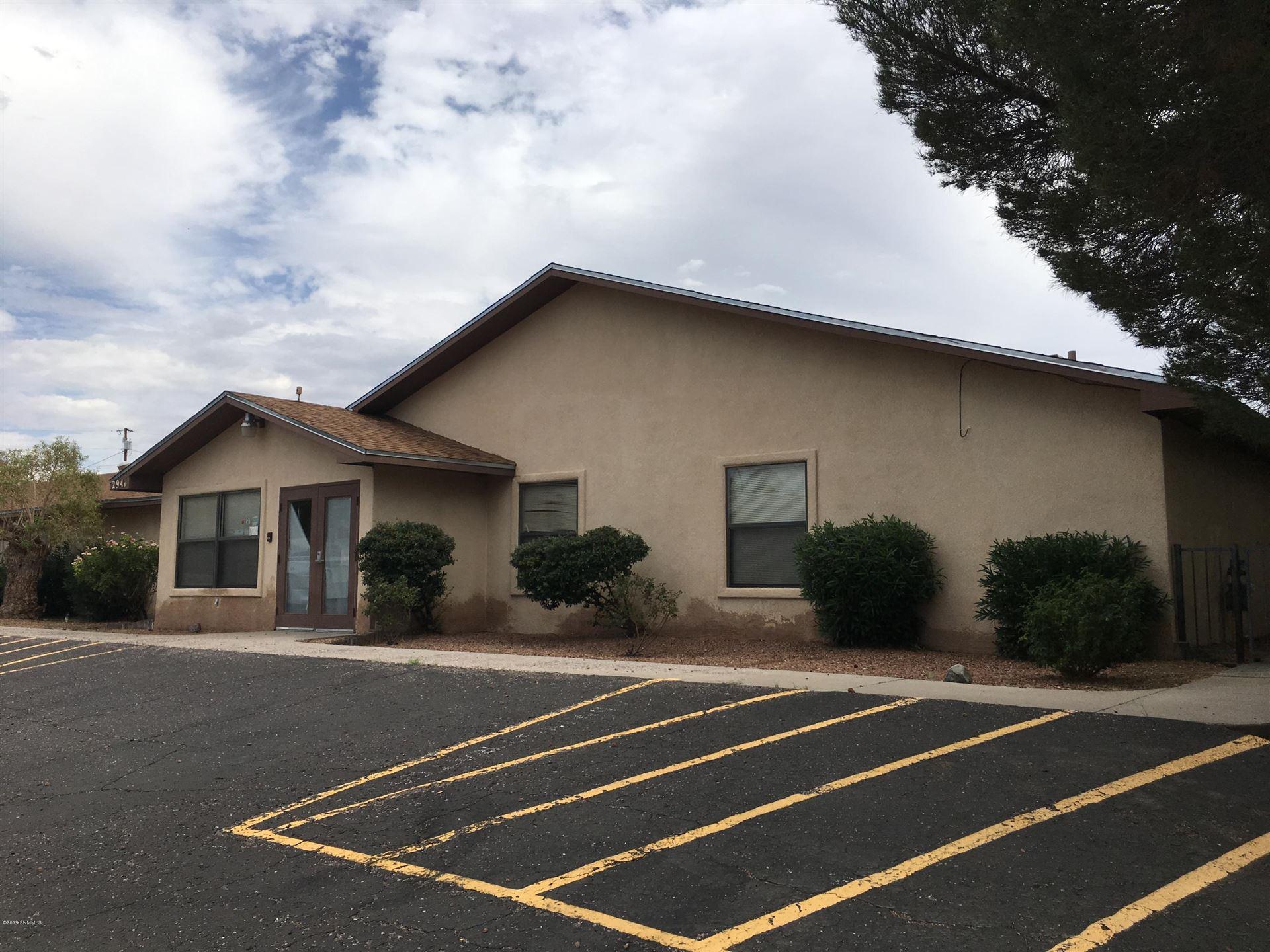 2939 Los Amigos Court, Las Cruces, NM 88011 - #: 1903006