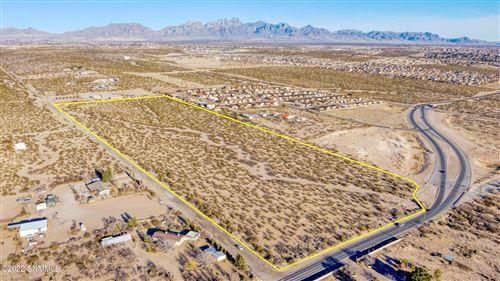 Photo of 4750 Del Rey Boulevard, Las Cruces, NM 88012 (MLS # 1902009)