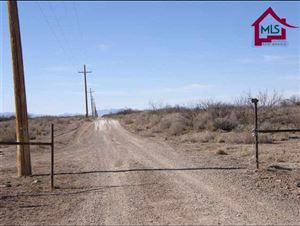 Photo of 0 Dulce Road, Alamogordo, NM 88310 (MLS # 1603021)