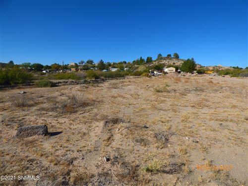 Photo of 370 Clark Lane, Las Cruces, NM 88007 (MLS # 2103023)