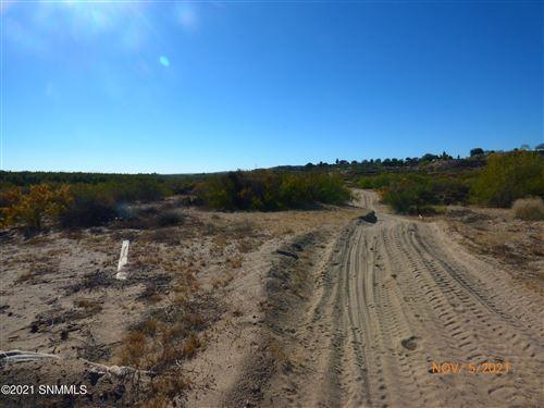 Photo of 350 Clark Lane, Las Cruces, NM 88007 (MLS # 2103024)