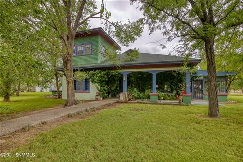 Photo of 7017 McNutt Road, Anthony, NM 88021 (MLS # 2103035)