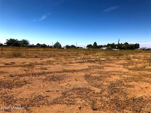 Photo of 6835 Gopher Road, Las Cruces, NM 88012 (MLS # 2103063)