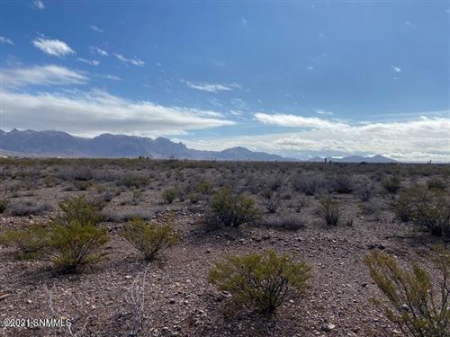Photo of 0000 Achenbach Canyon Road, Las Cruces, NM 88011 (MLS # 2101082)