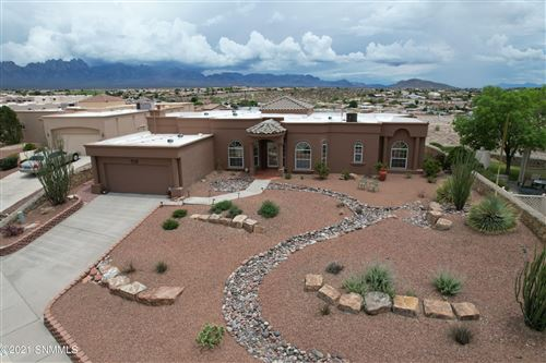 Photo of 2842 Lookout Ridge Drive, Las Cruces, NM 88011 (MLS # 2102089)