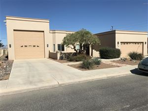 Photo of 3205 Water Hazard Road, Deming, NM 88030 (MLS # 1903103)