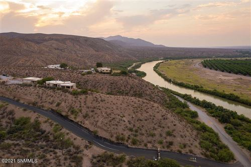 Photo of 4845 River Heights Drive, Las Cruces, NM 88007 (MLS # 2102130)