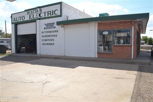 Photo of 200 W Cedar Street, Deming, NM 88030 (MLS # 2103132)