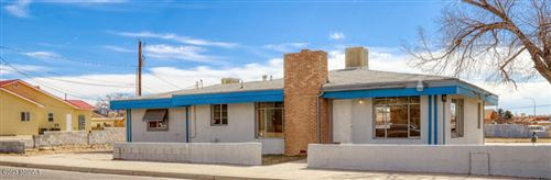 Photo of 1850 N Solano Drive, Las Cruces, NM 88001 (MLS # 2103146)