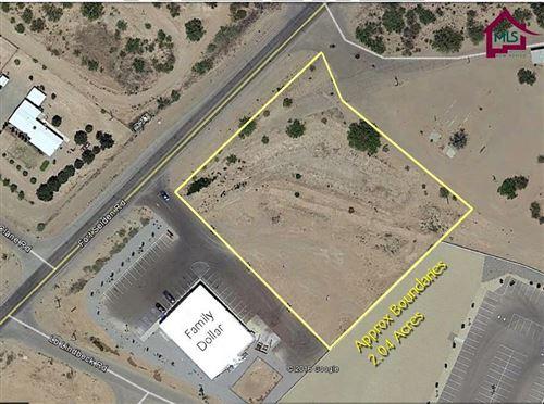 Photo of 0000 Fort Selden Road, Las Cruces, NM 88007 (MLS # 1700153)
