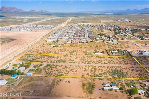 Photo of 0 Country Pride Road, Las Cruces, NM 88012 (MLS # 2103162)