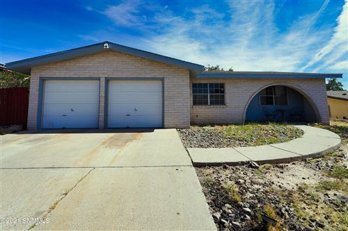 Photo of 2718 Crestview Drive, Las Cruces, NM 88011 (MLS # 2103165)