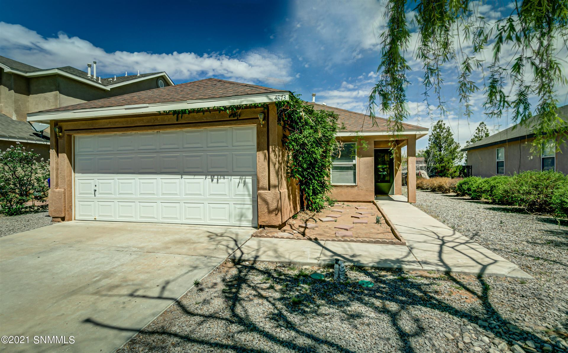 4873 Calle Bella Avenue, Las Cruces, NM 88012 - #: 2101169
