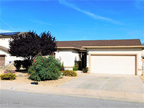 Photo of 1664 Neleigh Drive, Las Cruces, NM 88007 (MLS # 2103170)