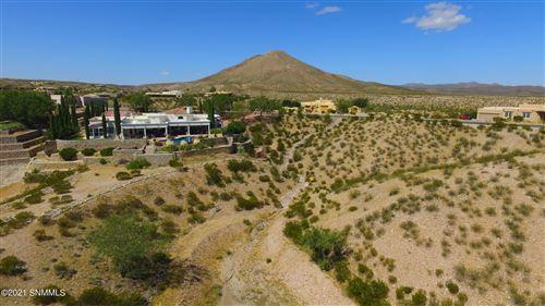 Photo of 6638 Vista del Reino, Las Cruces, NM 88007 (MLS # 2103190)
