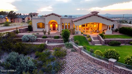 Photo of 793 Warm Sands Court, Las Cruces, NM 88011 (MLS # 2103192)
