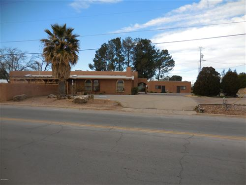 Photo of 1252 Barker Road, Las Cruces, NM 88005 (MLS # 1900197)