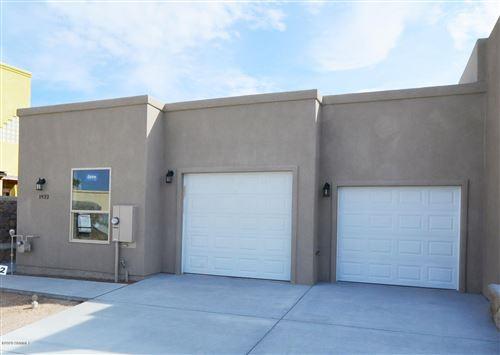 Photo of 1932 Starburst Ridge Court, Las Cruces, NM 88012 (MLS # 2000232)