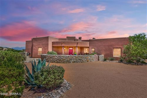 Photo of 1305 Estancia Real Place, Las Cruces, NM 88007 (MLS # 2102234)