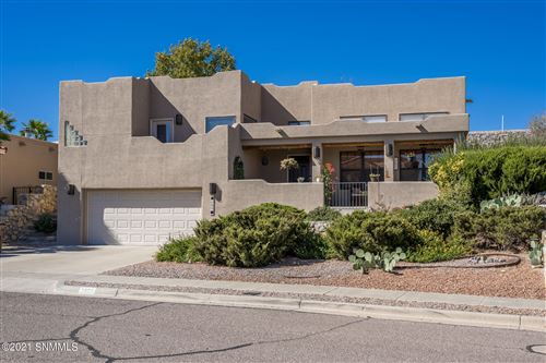Photo of 3809 Yellowstone Drive, Las Cruces, NM 88011 (MLS # 2103241)
