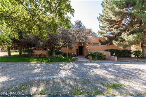 Photo of 3200 McDowell Place, Las Cruces, NM 88005 (MLS # 2102249)