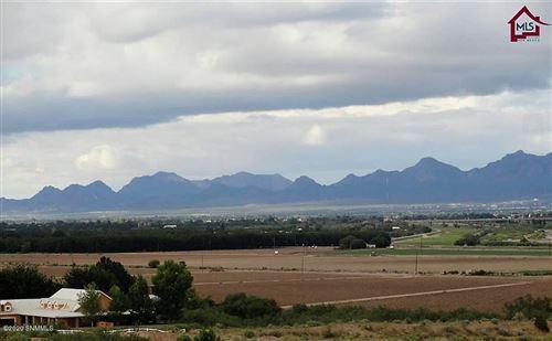 Photo of 2770 Mesilla Hills Drive, Las Cruces, NM 88005 (MLS # 2000263)