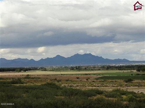 Photo of 2778 Mesilla Hills Drive, Las Cruces, NM 88005 (MLS # 2000264)