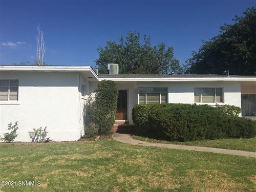 Photo of 414 Phillips Drive, Las Cruces, NM 88005 (MLS # 2102276)