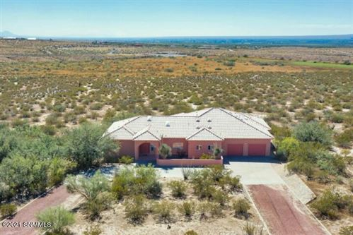 Photo of 5120 Hunters Chase Road, Las Cruces, NM 88011 (MLS # 2103287)