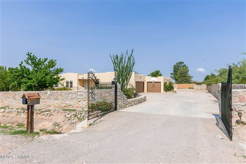 Photo of 4207 E Winchester Road, Las Cruces, NM 88011 (MLS # 2102302)