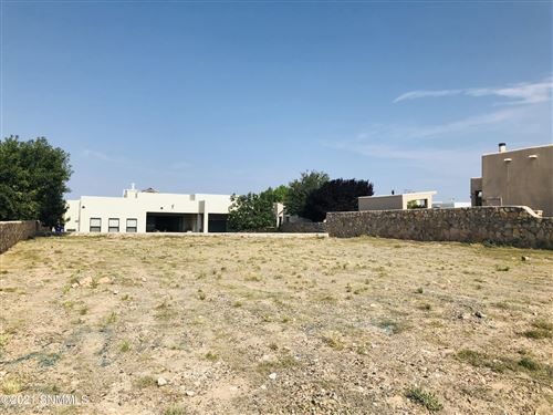 Photo of 2411 Tesuque Place, Las Cruces, NM 88011 (MLS # 2102309)