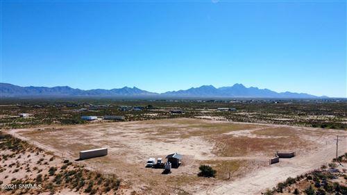 Photo of 0000 Double Tree Street, Las Cruces, NM 88012 (MLS # 2103318)