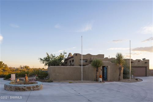 Photo of 4061 Sotol Drive, Las Cruces, NM 88011 (MLS # 2103319)