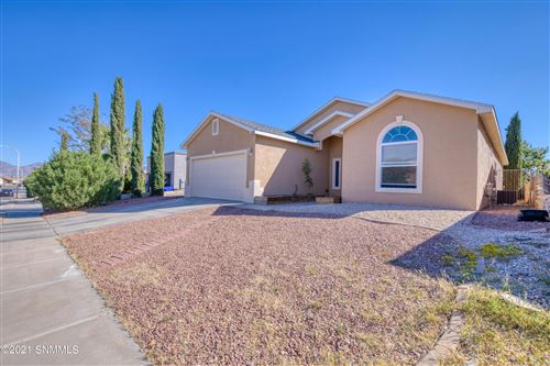 Photo of 5186 Cats eye Road, Las Cruces, NM 88012 (MLS # 2103323)