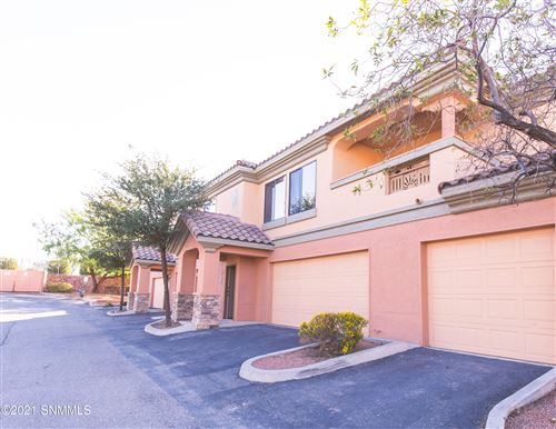 Photo of 3650 Morning Star Drive, Las Cruces, NM 88011 (MLS # 2103325)