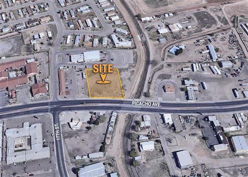 Photo of 2040 W Picacho Avenue, Las Cruces, NM 88007 (MLS # 2001336)