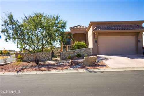 Photo of 4117 Benisa Place, Las Cruces, NM 88011 (MLS # 2103340)
