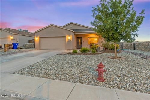Photo of 4702 Zachary Place, Las Cruces, NM 88012 (MLS # 2103342)